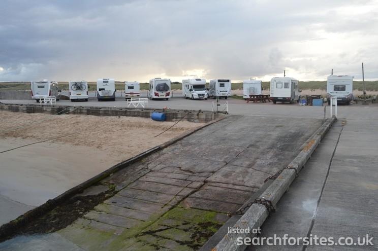 Port Errol Harbour