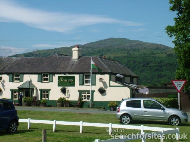 Groes Inn Hotel Conwy