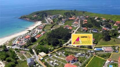 861064e746e61 Camping Playa Rias Baixas