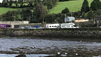 Travelling to Bantry - West Cork Music