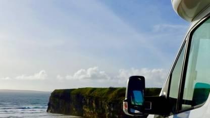 Lough Ree East Caravan And Camping, Co Westmeath