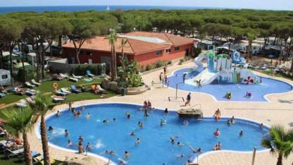 Camping Bella Terra : Camping bella terra booking all prices for